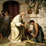 Победа сострадания над логикой
