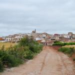 Путь Сантьяго. Дорога, длиною в жизнь