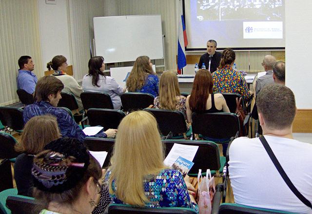 Институт св.Фомы в Москве: новый формат, образовательные программы, иезуиты…