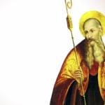 Видео-размышление в день памяти св. Бенедикта Нурсийского