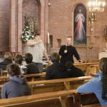 Встреча молодёжи Преображенской епархии