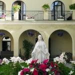 Духовные упражнения с францисканцами в Петербурге (22-24 августа 2014)