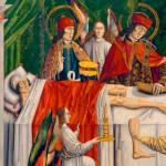 Святые покровители трансплантации