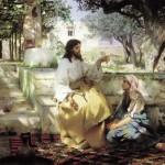 Бог в Ветхом и Новом Завете: всё ли сказано через Иисуса Христа?