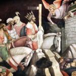 Видео-размышление на Воздвижение Святого Креста Господня