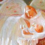 О святых Ангелах-хранителях