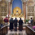 Диалог в литургии