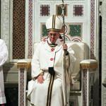 О «непогрешимости» Папы Римского