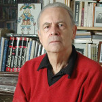 Нобелевский лауреат Патрик Модиано и христианство