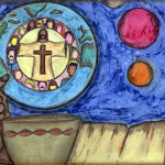 Литургия после литургии