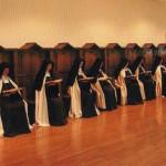 Литургия Часов — литургия Церкви