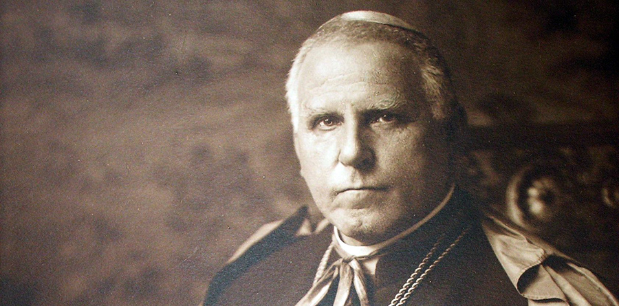 Проповедь блаж. Клеменса фон Галена против эвтаназии