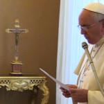 Папа Франциск: «Объединимся против преследования на религиозной почве»