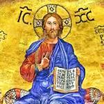 Видео-размышление в Торжество Христа Царя