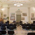 10 лет Культурному центру «Покровские ворота»
