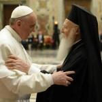 """""""Единство христиан — приоритет Католической Церкви"""""""