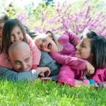 Встреча «Семья: пережиток прошлого или вечная ценность?»