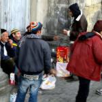 В Ватикане установят душевые для бездомных
