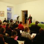 Всероссийский Католический Конгресс «Ad gentes» открылся в Петербурге