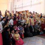Российские католики и миссия вселенской Церкви