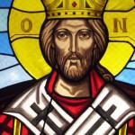 Господь наш Иисус Христос, Царь Вселенной — Торжество