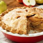 Рецепты Адвента: выпечка с яблоками