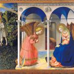 Уроки молитвы Девы Марии. Проповедь на 4 воскресенье Адвента