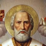 6 декабря — св. Николай Мирликийский