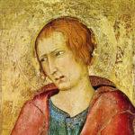 27 декабря — св. Апостол Иоанн