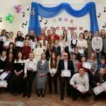 В Москве прошёл IX музыкальный фестиваль «Цецилиада»