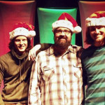 Рождественские колядки от группы Home Free