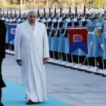 «Rome Reports для России»: все события визита Папы Франциска в Турцию
