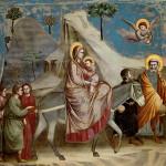 Мария-Матерь в христианском искусстве