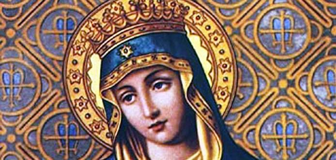 Дева Мария: от Непорочного Зачатия до усыновления человечества