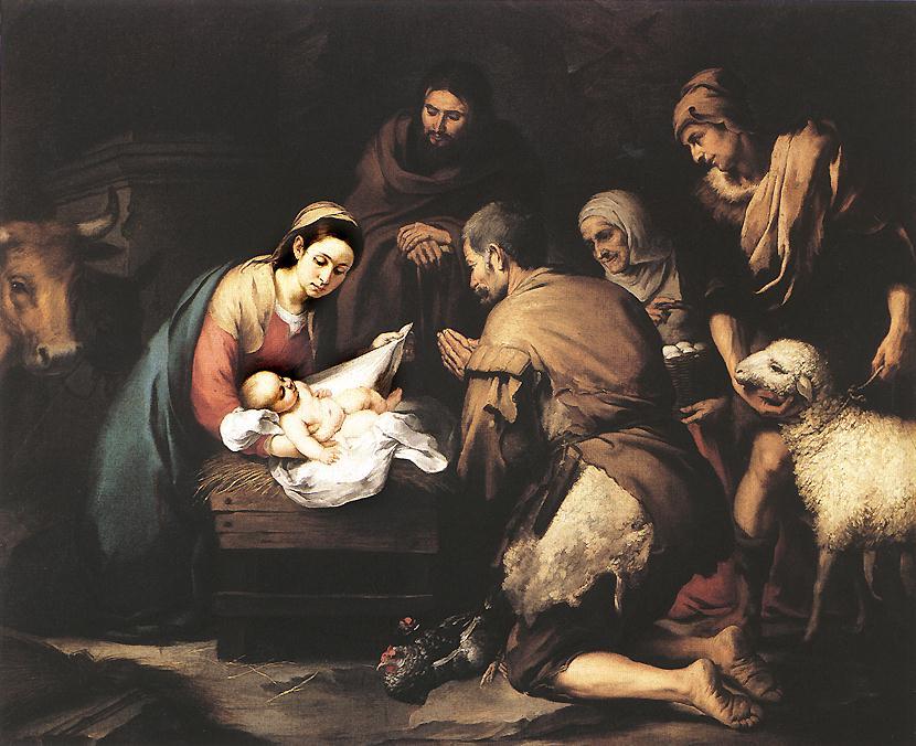 Рождественская тайна