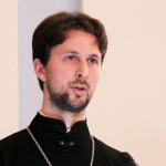 Иерей Георгий Христич: «Дарами можно и нужно обмениваться»