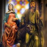Ожидание спасения в литургии Адвента и Рождества