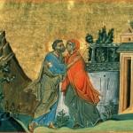 Учение о Непорочном Зачатии в древней Руси