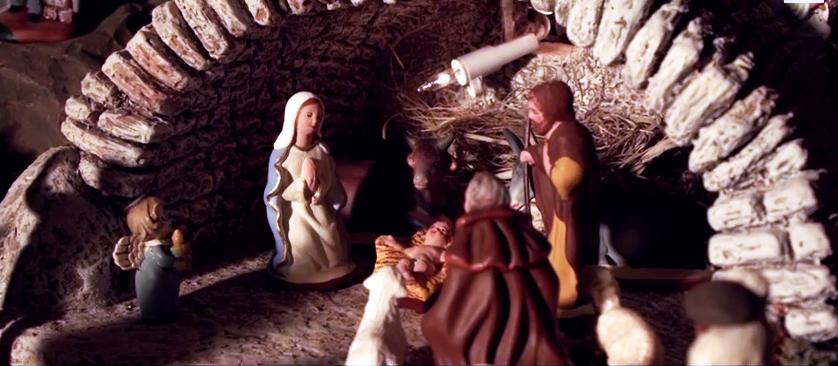 Светлого Рождества!