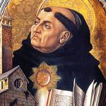 28 января — св. Фома Аквинский