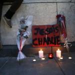 Папа осудил нападение на редакцию Charlie Hebdo