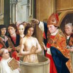13 января — св. Ремигий Реймсский
