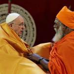 Все подробности шестидневного апостольского визита Папы в Азию