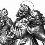 Должен ли христианин всегда терпеть и не реагировать на обиды?