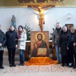 Тульские католики на встрече Taizé