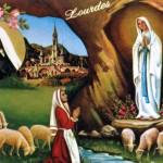 11 февраля — праздник Лурдской Богоматери