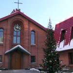 Молитва о единстве христиан в Новосибирске