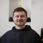 о. Андриан Зудин, OFMConv: «Помочь человеку задаться вопросом и прийти к ответу… ко Христу»