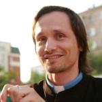 о. Роберт Балек, SVD: «В Его любви, в бесконечном счастье…»