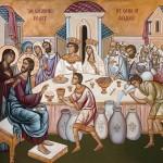 Общение святых и особая роль Девы Марии